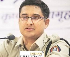 Mohd Suvez Haque IPS CBI