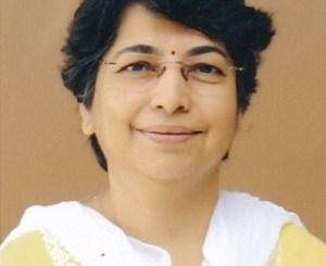 Nayana Gunde IAS MH