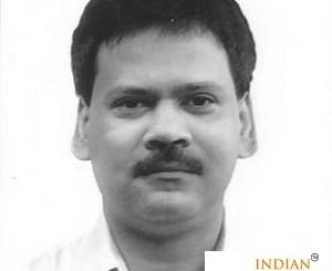 Rabindra Agarwal IAS Kerala