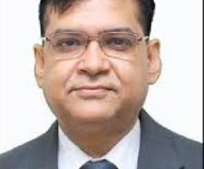 Sanjay Kumar ED