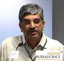 J S Venkateswara Prasad IAS AP
