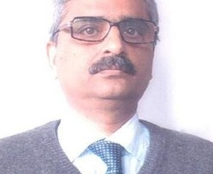 Praveen Kr Srivastava IAS AM