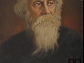 159th birth anniversary of Gurudev Rabindranath Tagore