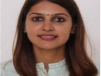 Ankita Choudhary IAS 2019 Haryana