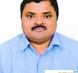 B Rama Rao IAS AP
