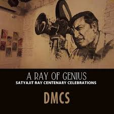 Development of Museums and Cultural Spaces (DMCS) begins Centenary celebration of Satyajit Ray