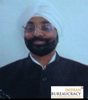 Harbans Singh IAS Uttarakhand