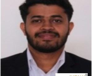 Hitesh Kumar Meena IAS 2019 Haryana