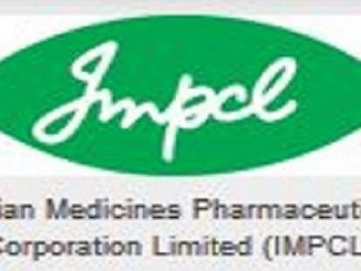 Indian Medicines &Pharmaceuticals Corporation Limited (IMPCL)