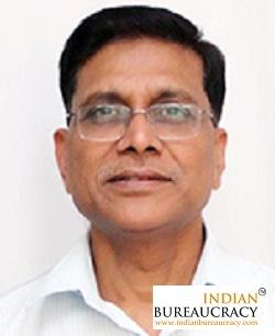 Kailash Kumar Aggarwal IRSE