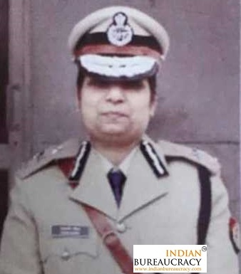 Laxmi Singh IPS UP
