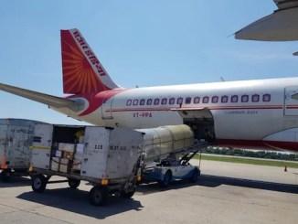 Lifeline Udan by Air India