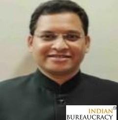 Rahul Jain IAS RJ 2019