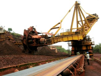 SAIL emerges as the largest miner for steel