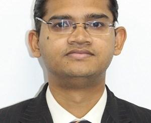 Swapnil Dinkar Pundkar IAS