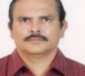 Anil Maheshwari IPS MP