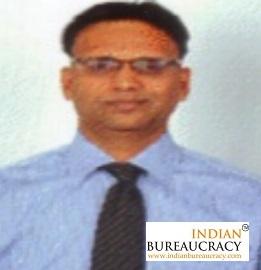 Asit Yadav IPS MP