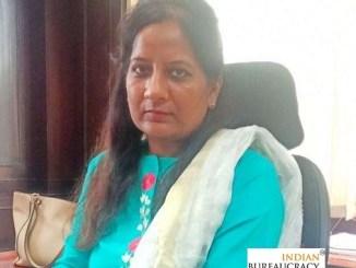 Babita IAS Punjab