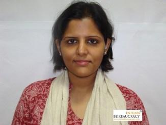 Kavitha Padmanabhan IAS Assam