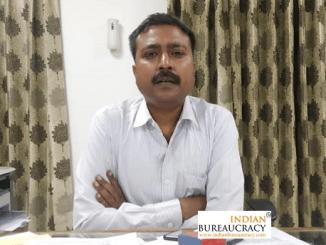 Kumar Saurabh Raj IAS Punjab