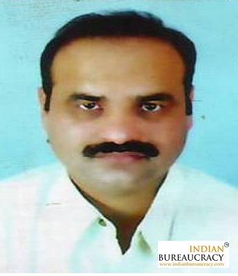 MithleshKumar ShuklaIPS MP