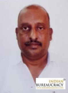 P Ram Mohan Rao IFoS AP