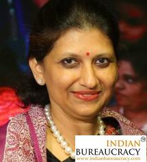 Pallavi Agarwal IRS