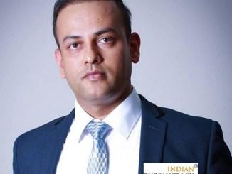 Rahul Shrivastava IFS