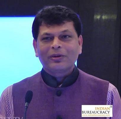 Sanjeeb Kumar Patjoshi IPS