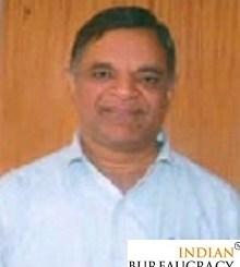 V B Ramana Murthy IFoS AP
