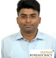 Akhil Patel IPS MP