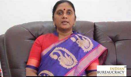 B R Mamatha IAS Karnataka