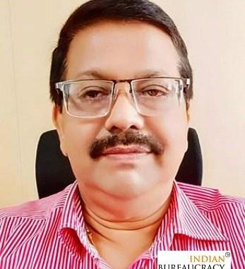 Bishnu Prasad Nanda