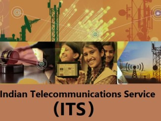 Indian Telecommunications Service (ITS)