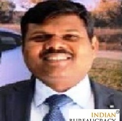 K SrinivasanIAS Jharkhand