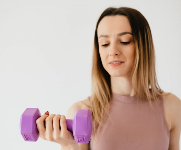 Lifting weights makes your nervous system stronger, too