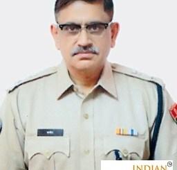 Sameer Kumar Singh IPS RJ