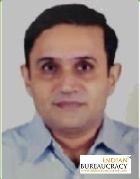 A L Prabhakar IRSS