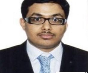 Abhishek Choudhary IAS MP 2018
