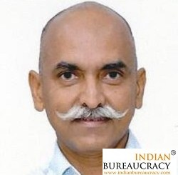 Amit Kumar Singh IRTS