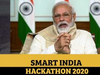 PM to address Grand Finale of Smart India Hackathon 2020