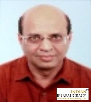 Prashant Kumar Panda IAS AGMUT 2008