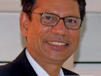 Sanjay Kumar IAS MP