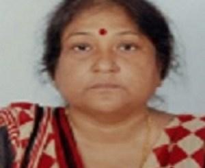 Sujata Ghosh IAS WB