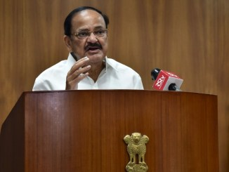 Vice President asks civil servants to be pro-active change-agents in building a New India