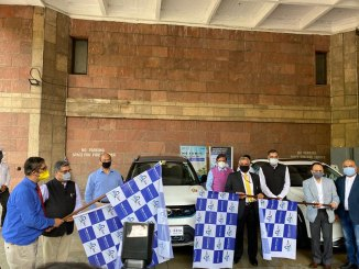 EESL to procure 250 Electric Vehicles from TATA Motors Limited & Hyundai Mo