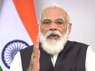 PM Modi delivers Special Key Note Address at the US-India 2020