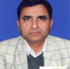 Mamnoon Hasan Khan IAS Manipur