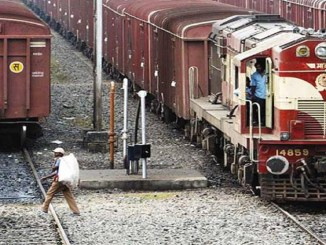Indian Railways Freight