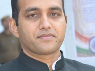Ajay Kumar IAS Haryana